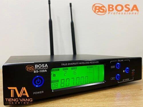 Bộ thu micro đeo tai Bosa BS-109A