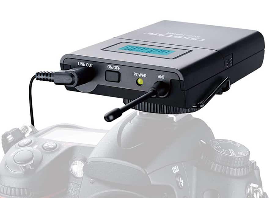 micro thu âm Takstar SGC 100W