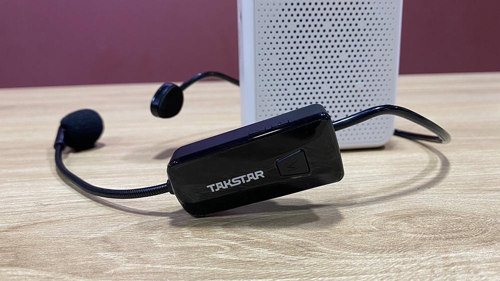 Loa trợ giảng Takstar E300W chính hãng